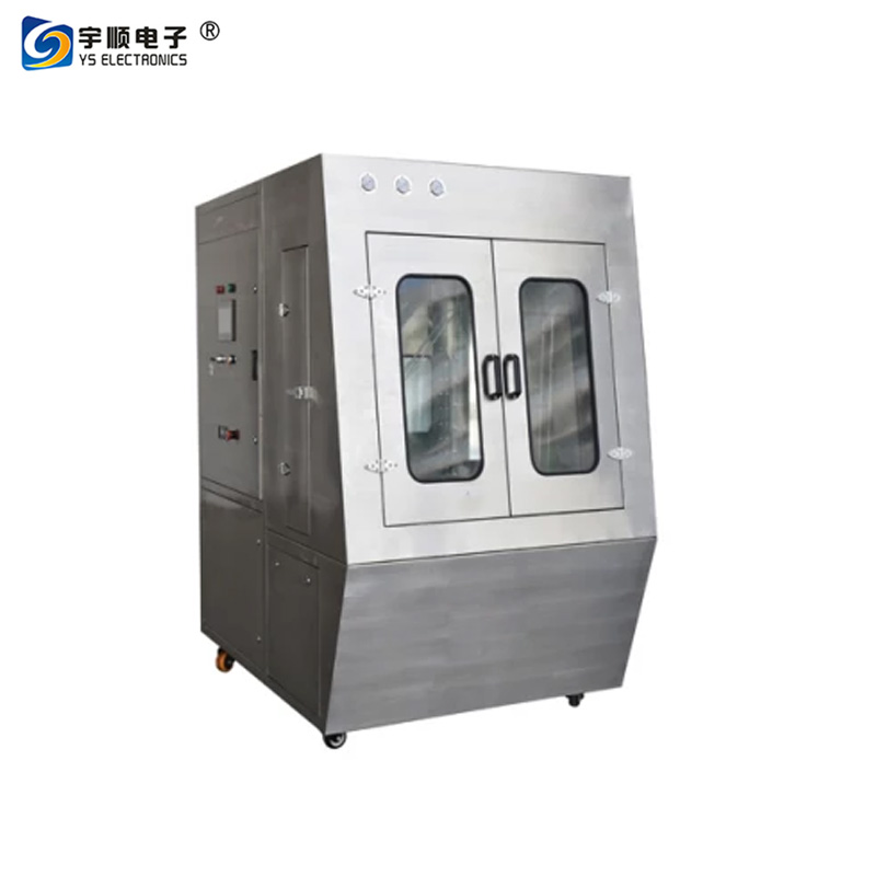 SMT Stencil cleaning machine,PCBA Cleaning Equipment for PCB Assembly line