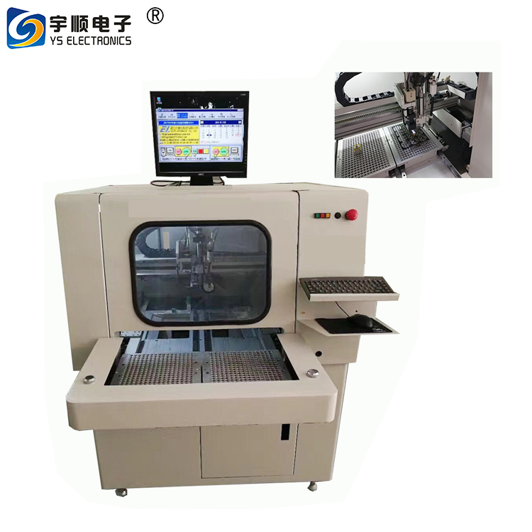 PCB Depaneling machine price- Buy PCB Depaneling machine price,Blade For Pcb Cutting Machine,Pcb Cutter Product on Pcbdepaneler.com